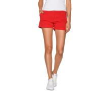 Shorts erdbeere