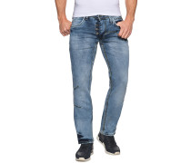 Jeans Ruben blau