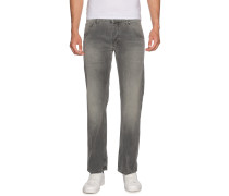 Jeans Michigan grau