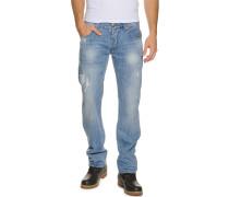 Jeans Ronald blau