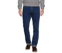 Sweat Jeans blau