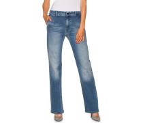 Jeans Jino blau