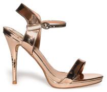 Sandaletten roségold