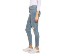 Jeans Tanya X hellblau