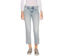 Jeans Piccadilly hellblau