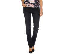 Jeans Anya schwarz