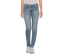 Jeans Zackie hellblau