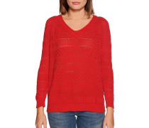 Pullover rot
