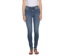 Jeans Harlem blau