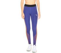 Sport-Leggings lila