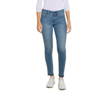 Jeans Lynn blau