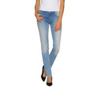 Jeans Veronica blau