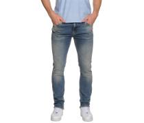 Jeans Johnny blau