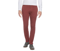Chino Skinny Stretch Fit rost