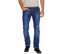 Jeans Akita dunkelblau