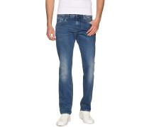 Jeans Zinc dunkelblau