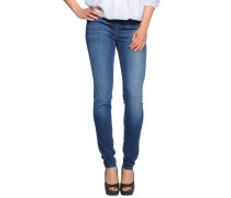 Jeans Alissa blau