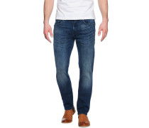 Jeans Liam blau