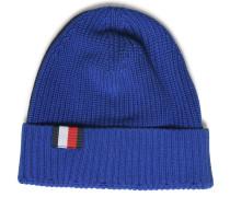 Mütze blau/navy