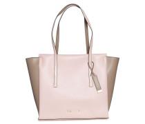 Tasche rosa/nude