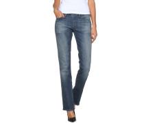 Jeans Mona blau