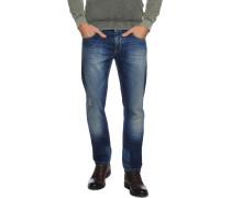 Jeans Ronnie blau
