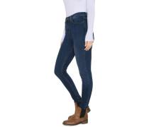 Jeans Tanya X navy
