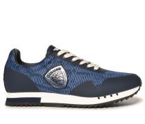 Blauer. U.S.A. Sneaker