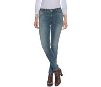 Jeans Dora X blau
