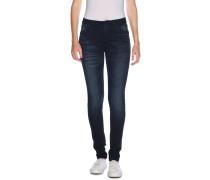Jeans Daisy dunkelblau