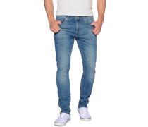 Jeans Beaumont blau