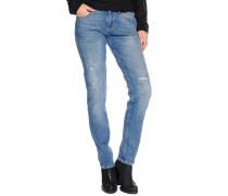 Jeans Louise blau