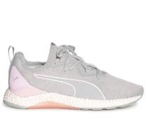 Sneaker grau/rosa