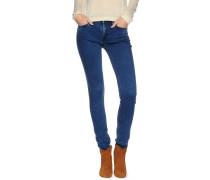 Jeans Luz blau