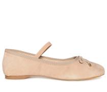 Ballerinas, beige
