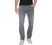 Jeans Hollywood grau