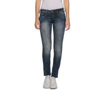 Jeans Piper Slim blau