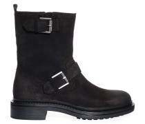 Boots dunkelbraun