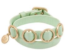 Armband mint/gold