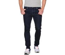 Jeans Thames blau