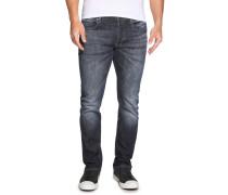 Jeans Revend dunkelblau