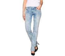Jeans Saturn hellblau