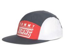 Cap navy/weiß/rot