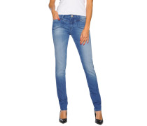 Jeans Kendall blau