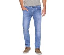 Jeans Hamilton blau
