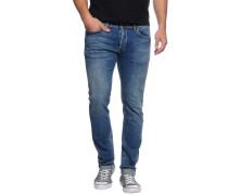 Jeans Enrico blau
