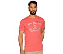 Kurzarm T-Shirt hummer