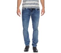 Jeans Tama blau