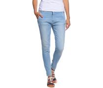 Jeans Flow blau