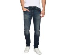 Jeans Jake dunkelblau